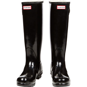 coupon code hunter rain boots